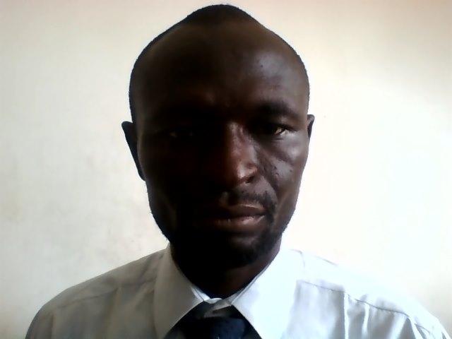 Ayodeji Owoeye