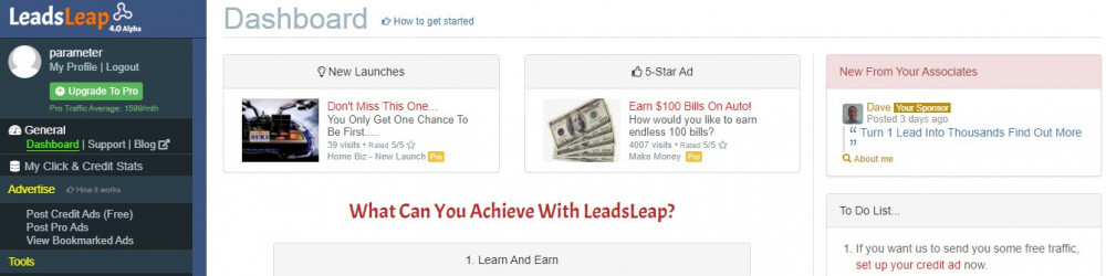 is Leadsleap scam - leadsleap