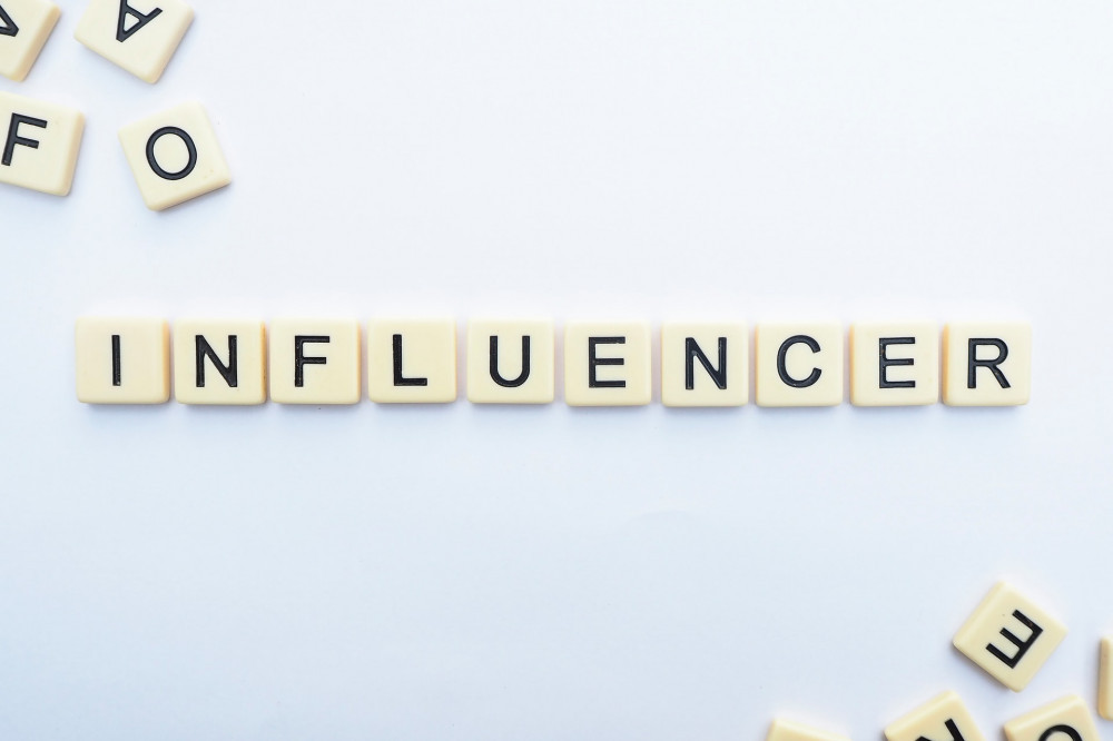 influencer - why blogging is important