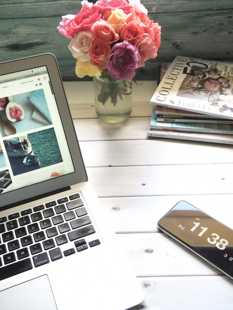 Start Blogging - why blogging is important