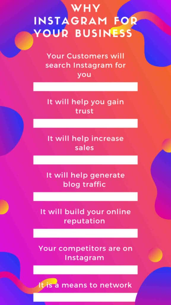 get free instagram followre - why use instagram for business