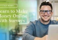 Earn Money online with surveys